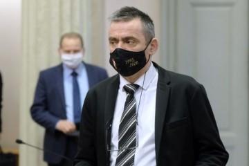 Mlinarić (DP): 'Zašto bi od svojih plaća izdvajali za agresore koji su razarali domovinu?'