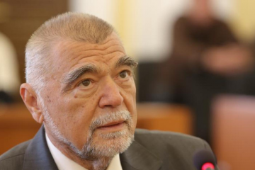 Bulj: Štetočina i krivokletnik ne prestaje raditi protiv interesa Hrvata u BiH