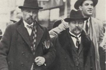 Povijesni govor Stjepana Radića u Saboru 24. studenoga 1918.