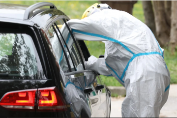 U zadnja 24 sata u Hrvatskoj 24 novozaraženih korona virusom
