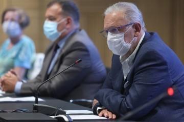 Božinović: Ako događaje ne možemo kontrolirati, treba ih zabraniti