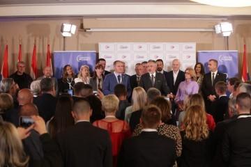 Radić (DP): Unatoč medijskoj blokadi uspjeli smo razotkriti pažljivo skrivane koalicije i interesne mreže