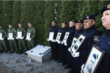 Dogodilo se na današnji dan: Rođen je heroj Domovinskog rata Željko Hrala
