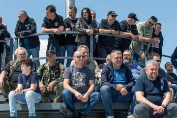 Nisu imali veze s Hrvatskom, a došli su je braniti: U Vukovaru su sada završili film o njima