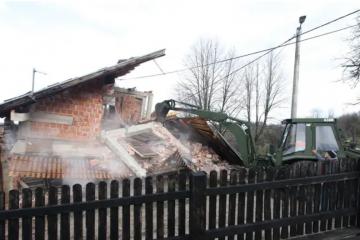 DORH-ovi istražitelji na terenu: Pregledavaju kuće obnovljene nakon rata, uništene u potresu