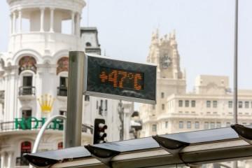 Zbog velikih vrućina cijena električne energije je porasla, pogledajte kako se cijene kreću po Europi