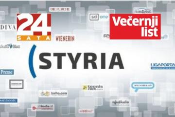 Kako srpski izdavač preuzima kontrolu nad sadržajem Styrije koja posjeduje Večernji list i 24 sata?
