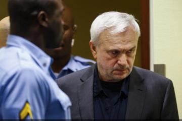 Branitelj ključnog Miloševićevog obavještajca na suđenju u Haagu: 'On je bio agent CIA-e još od 1991. godine! Nije bio sudionik zločinačkog pothvata'
