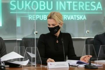 DANAS ZASJEDA POVJERENSTVO O SUKOBU INTERESA: Tema će biti ministar Butković i župan Žinić, ali i neki saborski zastupnici