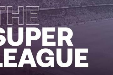 Službeno je: Osnovana je nogometna Superliga, potres u europskom nogometu!