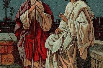Kako je pobožni Nikodem zavolio Isusa i zahtijevao da ga puste na miru