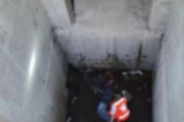 (FOTO) 'VRLO OPASNI OBJEKTI' ISCURILI DETALJI BIZARNE NESREĆE: Djevojka pala sa šest metara u napuštenoj zagrebačkoj bolnici, vatrogasci poslali ozbiljno upozorenje