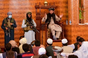 Talibani oštro osudili napade: Dogodili su se na mjestu pod odgovornošću SAD-a