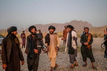 Talibani javno objesili tijela četvorice muškaraca: 'Neka se više nitko ne usudi počiniti takav zločin!'