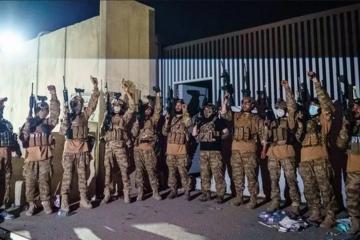 Talibani slave 'potpunu neovisnost' nakon odlaska posljednjih američkih vojnika (VIDEO)