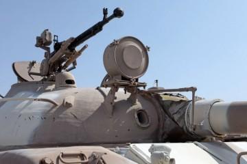 'Zaustavljanjem kolone tenkova JNA spriječeno da se Hrvatska presiječe na pola'