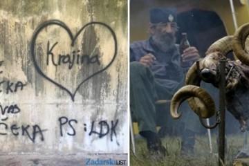 Ničim izazvani rušilački pohod srpskih terorista u Kninu, 7. svibnja 1991.