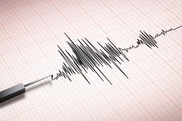Dva potresa u Jadranskom moru, jedan kod Velike Gorice