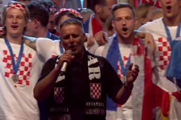 Srpski tabloid popis pjesama Vatrenih proglasio 'skandaloznim': Najveća smetnja 'ozloglašeni pjevač'
