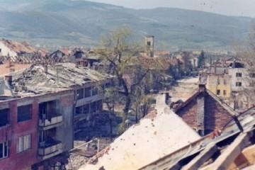 12. siječnja 1993. Nepoznati masakri ABiH nad Hrvatima uskopaljskog kraja