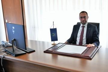 Gradonačelnik Tomašević uputio poruku zaposlenicima gradske uprave i poduzeća