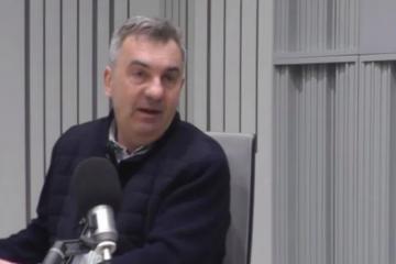 Tihomir Dujmović: 'Skandal na Hrvatskom Katoličkom Radiju'