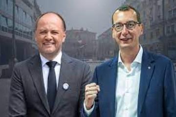 Rezultati II kruga izbora za gradonačelnika Rijeke - Marko Filipović vs Davor Štimac - uživo