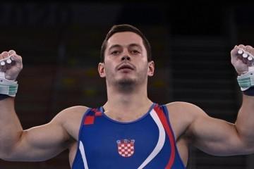 OSMO ODLIČJE Novi sjajan uspjeh za Hrvatsku! Tin Srbić osvojio je srebrnu medalju!