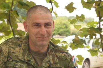 Tomislav, panker koji je ostavio gitaru i krenuo u rat