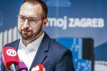 Tomašević: Postoji pročelnik koji ima plaću 31 tisuću kuna neto