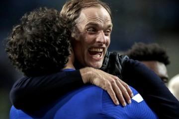 Chelsea višegodišnjim ugovorom vezao njemačkog stručnjaka Thomasa Tuchela