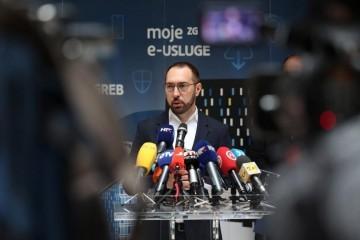 Tomašević: Nije normalna situacija u kojoj sam se našao
