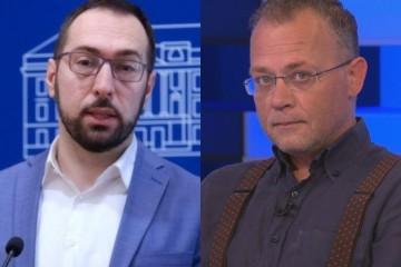 14 činjenica o Tomaševićevoj udruzi Institut za političku ekologiju koju je Hasanbegović spomenuo