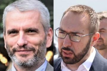 Tomaševićeva afera: Sestra Ratka Bajakića (Možemo) ovjerila njegovo imenovanje u NO Holdinga