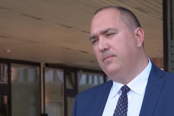 """NAJAVIO TUŽBU ZA KLEVETU: """"Svoje optužbe za kriminalne radnje će morati dokazivati na sudu"""""""