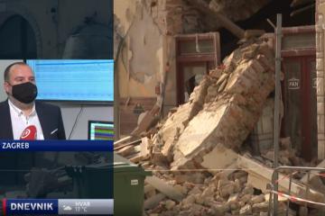 Seizmolog o rupama na Banovini i mogućnosti novih jačih potresa: 'Moglo bi se dogoditi'