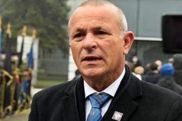Josić: Nitko ne može zabraniti priključivanje Koloni sjećanja, očekujem više od 500 ljudi