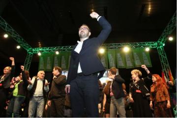 Zagreb: Za Možemo glasalo 130.850 Zagrepčana, preuzeli SDP-ovu mrežu gradskih četvrti