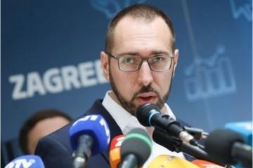 Tomašević objavio imena novih članova Uprave ZG Holdinga, izabrana i zamjena za Kalinića