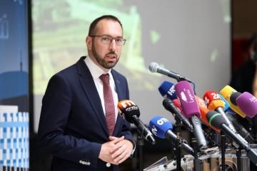 Tomašević u problemima: Stižu ovrhe jer Grad samo Pripuzu duguje oko 11 milijuna kuna