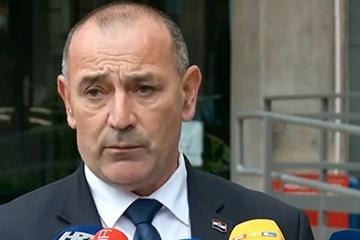 GRADI SE DVORANA 'JOSIP JOVIĆ': Ministar Medved polaže kamen temeljac