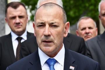 Ministarstvo branitelja: Bilo bi dobro da zastupnik Mlinarić prestane manipulirati i obmanjivati