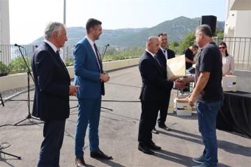 Ministar Medved uručio ključeve stanova 65 hrvatskih ratnih vojnih invalida