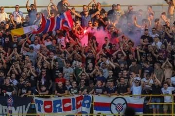 Disciplinski sudac odredio kazne za hrvatske prvoligaše i drugoligaše; najgore od svih je prošao Hajduk