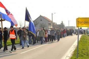 22. ožujka 1992. Tordinci – otkrivena masovna grobnica sa tijelima 208 Hrvata