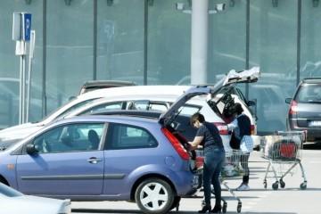 Novi zakon: Trgovcima kazna i do četiri posto prometa za povredu prava potrošača