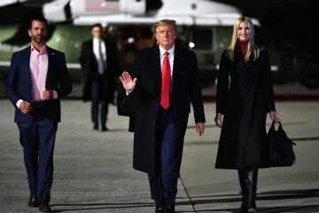Trump Amerikancima: Pripremite se, bit će mnogo umrlih