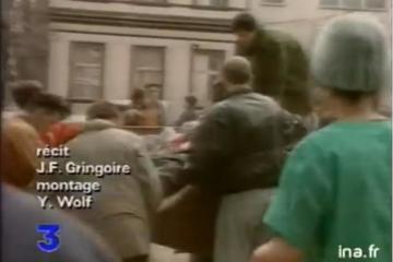 5. veljače 1994. Markale – četnički masakr na tržnici koji je zgrozio svijet