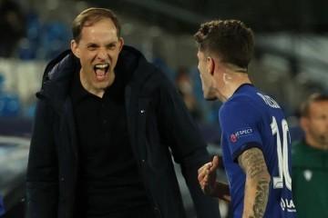 Chelsea potpuno nadigrao Real u Madridu, ali nije pobijedio; je li trener gostiju Tuchel svojom izjavom dodatno motivirao Zidanea, Modrića i društvo?