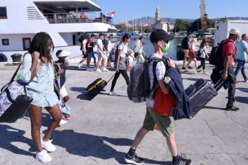Split i Dalmacija pršte optimizmom, ove godine u špici sezone očekuju brojke na razini rekordne 2019. godine